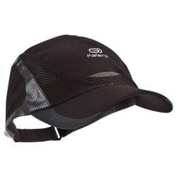 equipacion para trail running-gorras-gafas