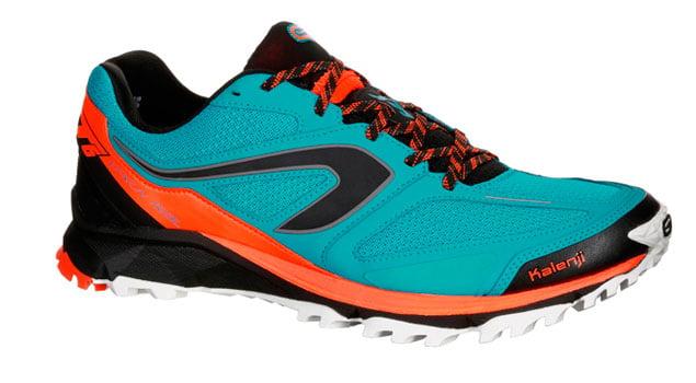 equipacion para trail running-zapatillas para trail