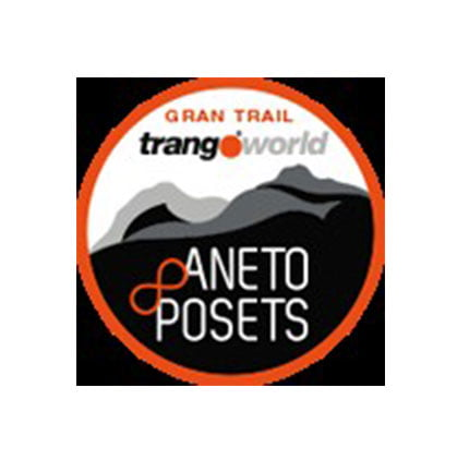 Gran Trail Aneto Poses