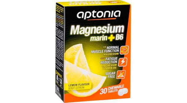 magnesium-Vitamina B6