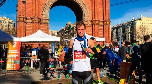 La Media Maratón de Barcelona