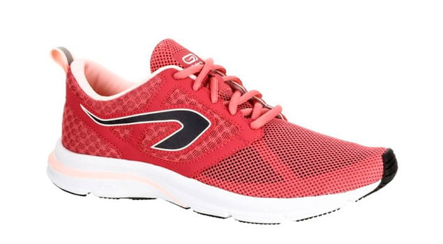 Run Active