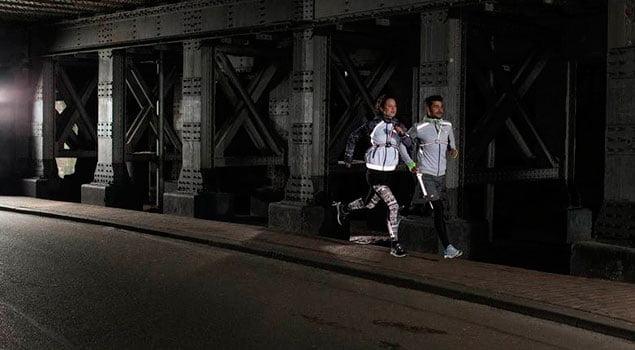 Run Light