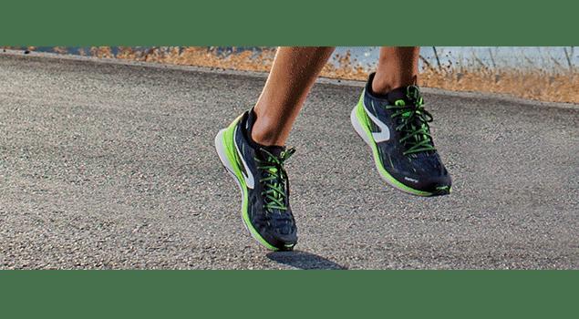 zapatillas kalenji-kiprun race