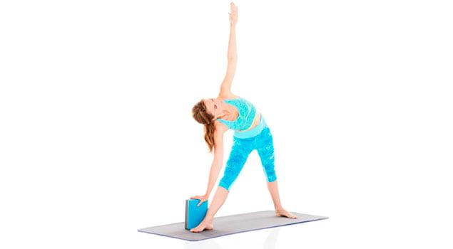 Material de yoga